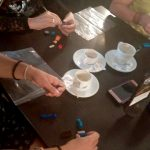 Aplicando metodología Lego Serious Play